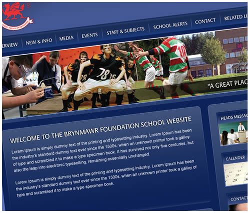 Brynmawr Foundation School